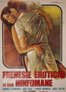 Frenesie Erotica Seks Filmi İzle   HD