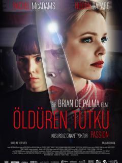 Öldüren Tutku – Passion 2012 Türkçe Dublaj izle | HD