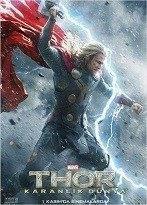 Thor 2 Karanlık Dünya HD İzle | HD