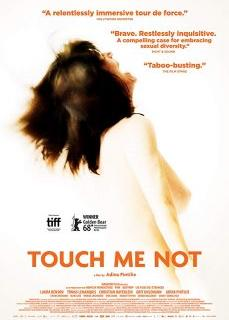 Touch Me Not +18 Film İzle | HD