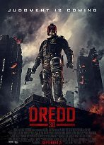 Yargıç Dredd Full HD İzle   HD