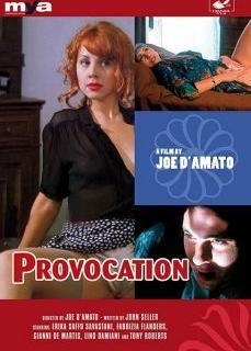 Provacation HD Seks Filmi İzle | HD