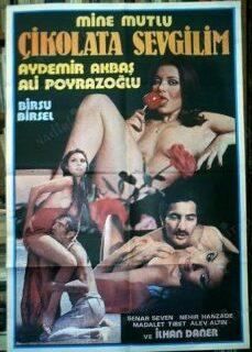 Çikolata Sevgilim 1975 Yeşilçam Erotik Öykülü Film İzle full izle