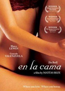 En la cama Alman Erotik Film İzle hd izle