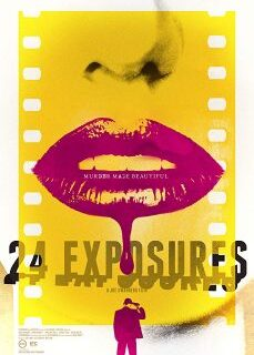 24 Exposures (2013) Fotomodel Sex Mobil Erotik tek part izle