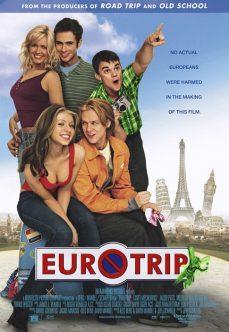 Avrupa Muhabbeti +18 Gençlik Filmi full izle