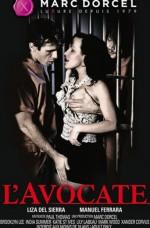 L'Avocate Azgın Seksi Avukat Kadın Erotik Filmi full izle