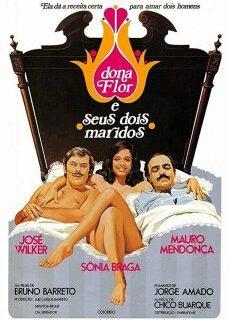 Dona Flor e Seus Dois Maridos Erotik Film İzle reklamsız izle