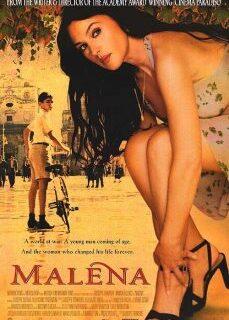 Malena 2000 Dul Erotik Film İzle
