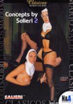 Manastırda Rahibe +18 Azgın Kadınların Erotik Filmini izle
