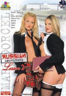 Russian Institute Lesson 2 HD Erotik Film izle reklamsız izle