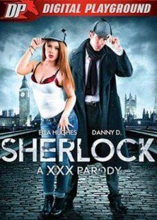 Sherlock Parody XXX HD Erotik Filmi izle hd izle