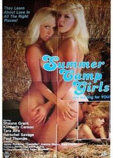 Summer Camp Girls +18 İlk Erotik Filmi Full izle hd izle