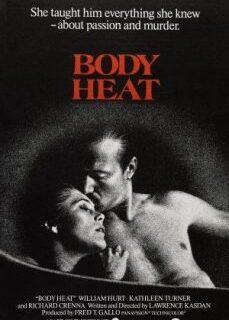 Vücut Ateşi 1981 Ödüllü Erotik Film İzle