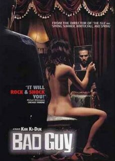 Bad Guy 2001 Full Kore Sex Filmi izle