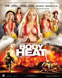 Body Heat 18+ İtfaiyeci Sexy Kızların Erotik Filmi