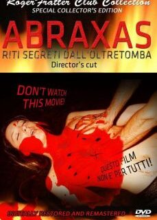 Abraxas Black Magic from the Darkness 2001 İzle full izle