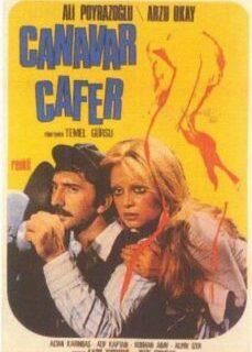 Canavar Cafer Yeşilçam Filmi İzle