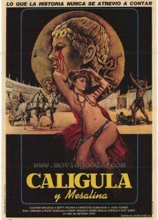 CaliGula / Tinto Brass Türkçe Altyazılı Erotik Sexy Filmi full izle