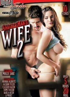 Another Man's Wife 2 Erotic Movie +18 Erotik Film izle