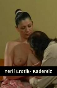 Kadersiz Erotik Filmi izle Türk Kadını +18