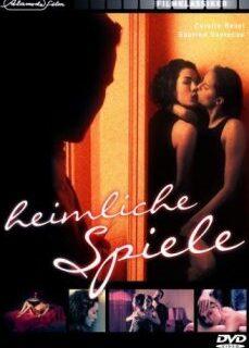 Fransız Lezbiyen Sex Filmi Mahrem Şeyler izle