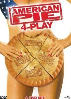 Amerikan Pastası 4 Amerikan Sex Filmi izle