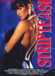 Striptiz 1996 Demi Moore Sex Filmi
