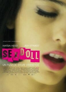 Sex Doll İzle +18 hd izle